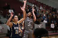 WBKB: Augsburg University vs. Bethel University (Minnesota) (11-28-18)