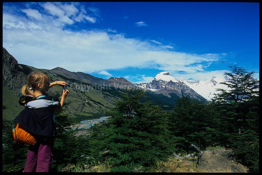 Los Glaciares National Park, Patagonia, Argentine // Parc national des Glaciers, Patagonie, Argentine