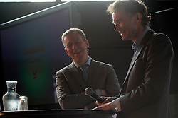 UK ENGLAND LONDON 24JUN16 - Lord Stephen Green during a podium discussion hosted by Handelsblatt at the Beagle Bar & Restaurant, Hoxton, London.<br /> <br /> jre/Photo by Jiri Rezac<br /> <br /> © Jiri Rezac 2016