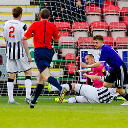 Dunfermline v Ayr United | Scottish League One | 12 September 2015