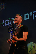 Asaf Avidan (born 23 March 1980) is an Israeli folk/rock musician
