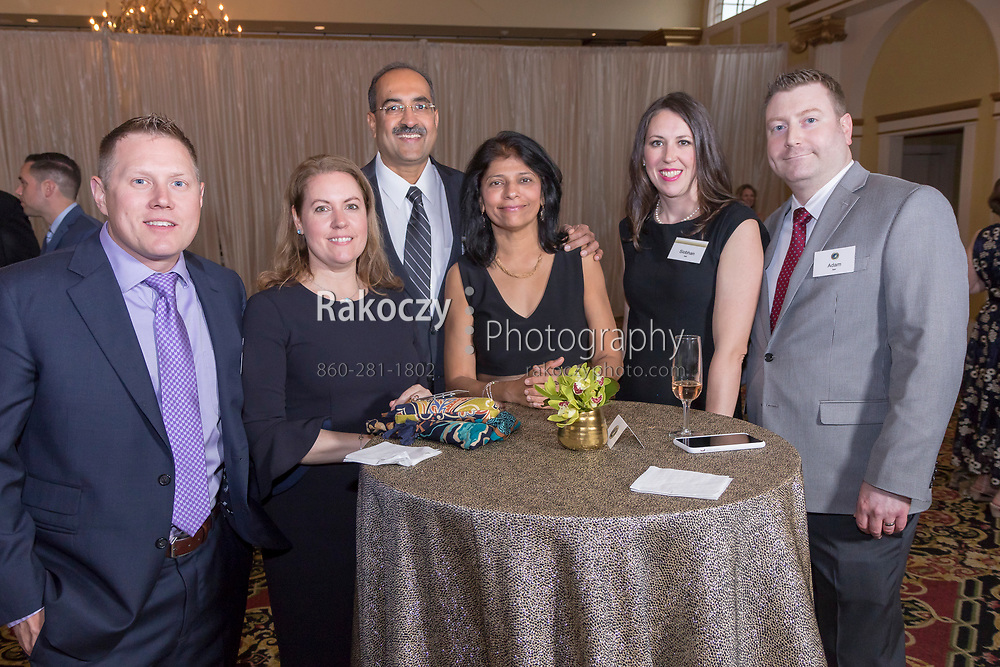 The Hartford 2017 Chairman's Awards