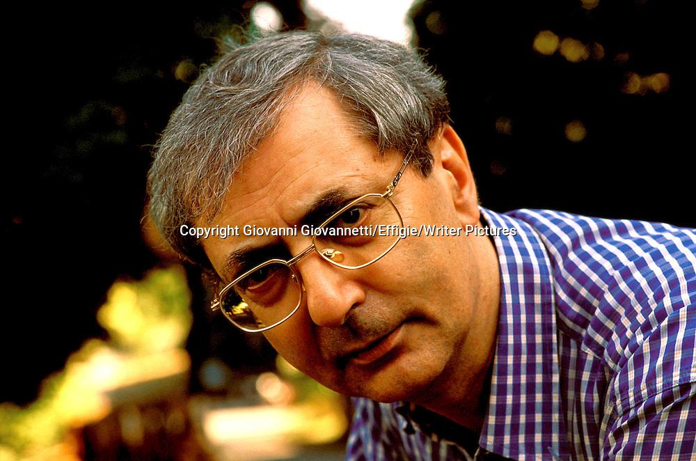 Guido Cervo <br /> <br /> <br /> 03/10/2005<br /> Copyright Giovanni Giovannetti/Effigie/Writer Pictures<br /> NO ITALY, NO AGENCY SALES
