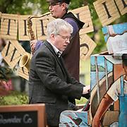 Slug: Claire's 50th<br /> Date:03.11.13<br /> Photographer: Charles Birchmore<br /> Location Mistley<br /> Caption.
