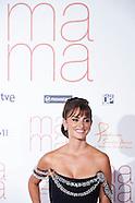 090915 'Ma Ma' Madrid Premiere