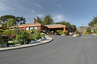Inn at the Tides, hotel, Bodega Bay, California, USA. 201304292135<br /> <br /> Copyright Image from Victor Patterson, 54 Dorchester Park, Belfast, UK, BT9 6RJ<br /> <br /> Tel: +44 28 9066 1296<br /> Mob: +44 7802 353836<br /> Voicemail +44 20 8816 7153<br /> Skype: victorpattersonbelfast<br /> Email: victorpatterson@me.com<br /> Email: victorpatterson@ireland.com (back-up)<br /> <br /> IMPORTANT: If you wish to use this image or any other of my images please go to www.victorpatterson.com and click on the Terms & Conditions. Then contact me by email or phone with the reference number(s) of the image(s) concerned.