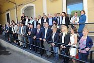 "20160420 - Giachetti present. lista civica ""Roma Torna Roma"""