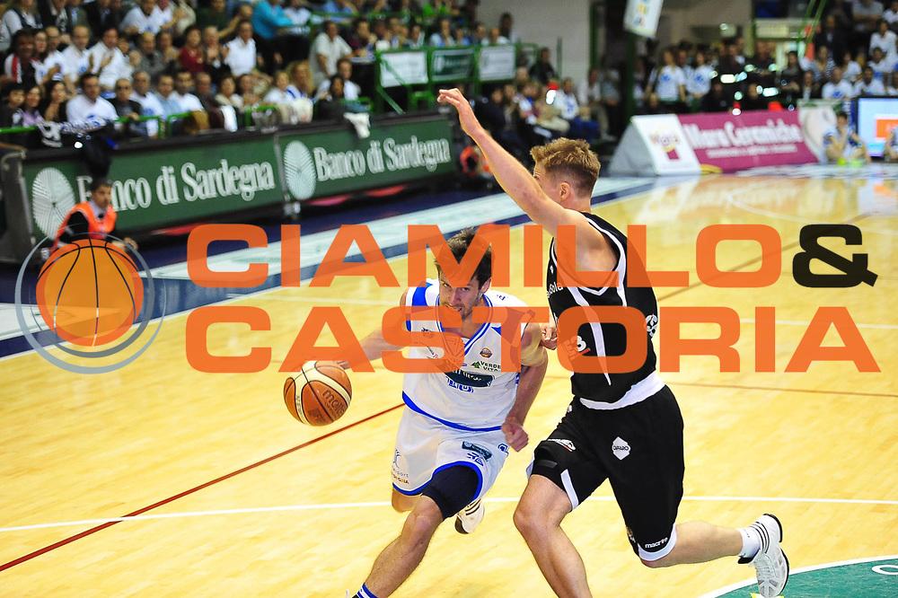 DESCRIZIONE : SASSARI LEGA A 2011-12 DINAMO SASSARI - CANADIAN SOLAR BOLOGNA PLAY OFF GARA 1<br /> GIOCATORE : DRAKE DIENER<br /> SQUADRA : DINAMO SASSARI - CANADIAN SOLAR BOLOGNA<br /> EVENTO : CAMPIONATO LEGA A 2011-2012 <br /> GARA : DINAMO SASSARI - CANADIAN SOLAR BOLOGNA PLAY OFF GARA 1<br /> DATA : 17/05/2012<br /> CATEGORIA : PALLEGGIO<br /> SPORT : Pallacanestro <br /> AUTORE : Agenzia Ciamillo-Castoria/M.Turrini<br /> Galleria : Lega Basket A 2011-2012  <br /> Fotonotizia : SASSARI LEGA A 2011-12 DINAMO SASSARI - CANADIAN SOLAR BOLOGNA PLAY OFF GARA 1<br /> Predefinita :
