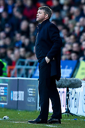 Doncaster Rovers manager Grant McCann - Mandatory by-line: Robbie Stephenson/JMP - 17/02/2019 - FOOTBALL - The Keepmoat Stadium - Doncaster, England - Doncaster Rovers v Crystal Palace - Emirates FA Cup fifth round proper