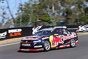 Jamie Whincup & Paul Dumbrell (Red Bull Holden). 2015 Supercheap Auto Bathurst 1000. V8 Supercars Championship Round 10. Mount Panorama, Bathurst NSW. 8-11 October 2015. Photo: Clay Cross / photosport.nz
