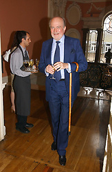 CLAUS VON BULOW at a party to celebrate the publication of 'A Much Married Man' by Nicholas Coleridge held at the ESU, Dartmouth House,  37 Charles Street, London W1 on 4th May 2006.<br /><br />NON EXCLUSIVE - WORLD RIGHTS