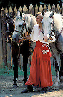 Cossack - Ukraine