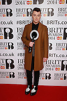The BRIT Awards 2014 Nominations Launch<br /> Thursday, January 9, 2014 (Photo/John Marshall JM Enternational)