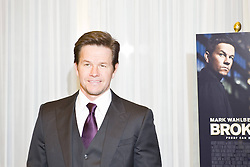 Mark Wahlberg during press call for Film 'Broken City', Ritz Carlton, Berlin, Germany, February 4, 2013. Photo by Imago / i-Images...UK ONLY