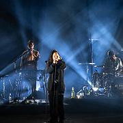 2020-08-01 | Helsingborg, Sweden: Miriam Bryant live under HX Festivalen 2020.<br /> <br /> Foto av: Jimmy Palm