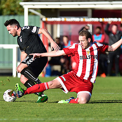 Formartine Utd v Clyde | Scottish Cup | 24 October 2015