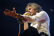 Photos of American rock band The Flaming Lips performing at the Pageant in St. Louis on September 17, 2010.