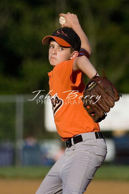 Major Baseball.Orioles vs Athletics.May 9, 2006