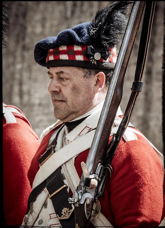 Fraser's Highlanders