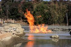 Bangladesh Gas