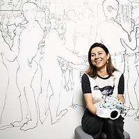 Neuroelectrics CEO Ana Maiques