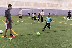 Winnipeg's Newcomer Sport Academy  - Soccer