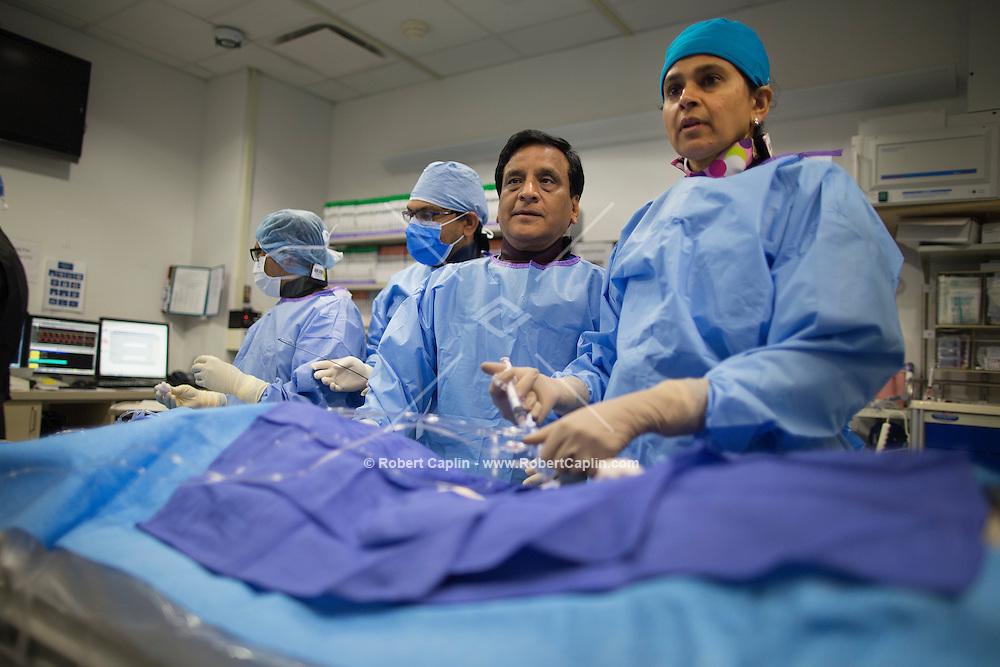 Mount Sinai Heart <br /> <br />  Photo &copy; Robert Caplin