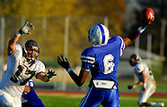Cahokia HS vs Joliet Catholic Academy football
