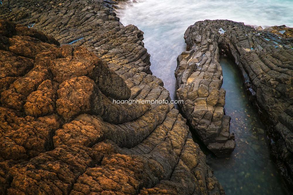 Vietnam images-phong cảnh biển-seascape- Tuy hòa hoàng thế nhiệm