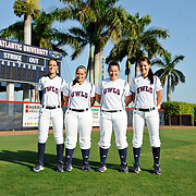 FAU Softball 2011