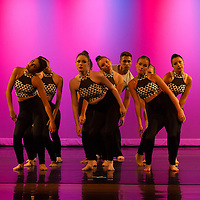 2015 - CDC Recital 7:45 PM Section