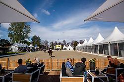 Terasse VIP Dressur<br /> Hagen - Horses and Dreams 2019<br /> Impression<br /> Grand Prix de Dressage CDI4*<br /> Preis vom Helenenhof der Familie Schwiebert<br /> 25. April 2019<br /> © www.sportfotos-lafrentz.de/Stefan Lafrentz