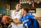 John Abbott College Mens Basketball vs Champlain College