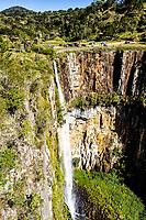 Cachoeira do Avencal. Urubici, Santa Catarina, Brasil. / Avencal waterfall. Urubici, Santa Catarina, Brazil.