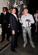 01.JULY.2009 - LONDON<br /> <br /> SIMON COWELL ARRIVING AND LEAVING SCETCH NIGHT CLUB, MAYFAIR FOR THE LAUNCH OF BETH DITTO'S NEW CLOTHES RANGE FOR EVANS SHOPS THAT SHE CO-DESIGNED.<br /> <br /> BYLINE: EDBIMAGEARCHIVE.COM<br /> <br /> *THIS IMAGE IS STRICTLY FOR UK NEWSPAPERS &amp; MAGAZINE ONLY*<br /> *FOR WORLDWIDE SALES &amp; WEB USE PLEASE CONTACT EDBIMAGEARCHIVE - 0208 954 5968*