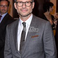 Christian Slater attends the 32nd Annual Television Critics Association Awards Show at the Beverly Hilton on Saturday, Aug. 6, 2016, in Beverly Hills, Calif. (Photo by Willy Sanjuan/Invision/AP)