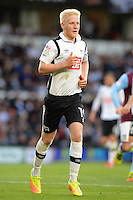 Will Hughes, Derby County