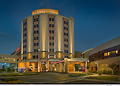 Hospital HDR SARMC