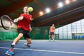 20141218 Davis Cup Team @ Warsaw