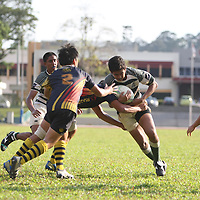 ACS (Barker Rd) vs SJI