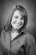 Lorrell Walter, Public Relations Manager, Portraits, High West Energy, Pine Bluffs, WY