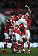 Bristol City v Nottingham Forest - 16 December 2017