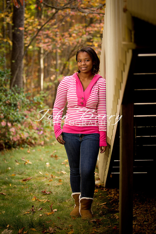 October/30/10:  Raven Turner Senior Portraits, MCHS Class of 2011