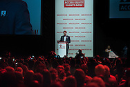 21st International AIDS Conference (AIDS 2016), Durban, South Africa. Photo shows: Ending AIDS with the Voices of Youth. Special Session. Speaker: HRH Prince Harry.