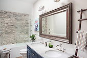 Green Meadow Bathrooms for Lillian Morea | Dec 2016