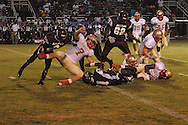 Lafayette High vs. Greenwood in Greenwood, Miss. on Friday, August 26, 2011. Lafayette won 42-0.