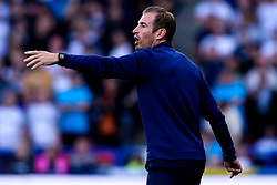 Huddersfield Town manager Jan Siewert - Mandatory by-line: Robbie Stephenson/JMP - 05/08/2019 - FOOTBALL - The John Smith's Stadium - Huddersfield, England - Huddersfield Town v Derby County - Sky Bet Championship