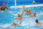 Water Polo Men