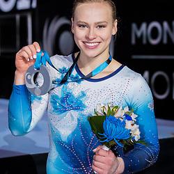 2017 World Championships / Championnats du monde 2017