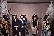 Louis Vuitton Fashion show 7 Mar 2017